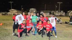 East Side Mafia Wins 5th Straight Flag Title