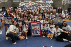 High Voltage Teams Win Top Honors