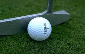 Mini-Golf Tournament on Tap