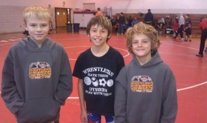 Eastern Shore Intensive Wrestling Club Turns In Another Strong Performance