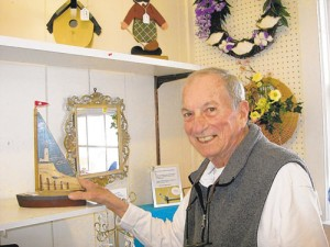 Pine'eer Craft And Gift Shop To Hold Open House April 13