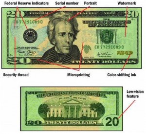 OC Police Issue Reminders About Counterfeit Money