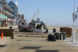 OC's Boardwalk Reconstruction Project Wrapped Up
