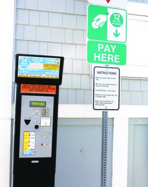 Ocean City Not Budging On Paid Parking Plan; No Immediate Change On 146th Street Move