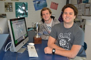 SD High School Seniors Place In Top 2 Percent In Maryland Stock Market Game Challenge