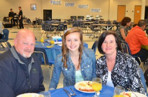 SD High School Students Celebrate Annual STAR Breakfast