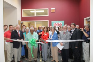Delmarva Education Foundation Celebrate Opening Of New Office
