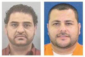 NEW FOR THURSDAY: Ramadans Plead Not Guilty, Held In NY Without Bond