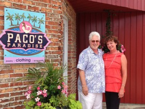 Four Decades Later, Paco's Paradise Still Going Strong