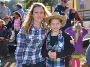 Showell Elementary First Graders Perform Songs And Dances At Annual Hoedown Celebration