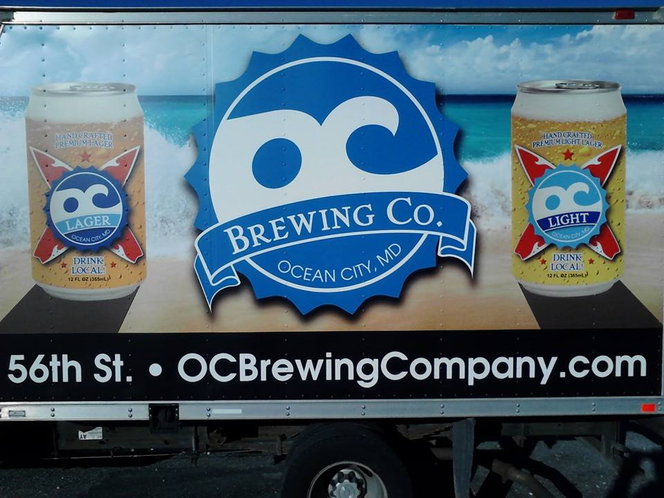 1 oc brewing