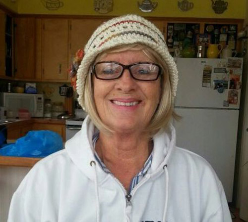 Norma Remick-Frank