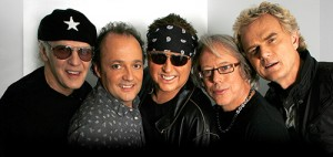 Loverboy will be the headline entertainment at Springfest on Saturday night. Submitted Photo