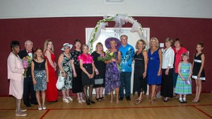 United Methodist Women And Sheperd's Nook Thrift Shop Hold Annual Spring Fashion Show