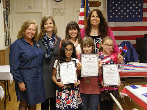 american legion auxiliary essay contest 2014 The american legion auxiliary unit 166 of ocean city sponsored an americanism essay contest winners from ocean city elementary school were honored for the.