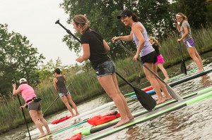 Summer Brings New Walk On Water Offerings