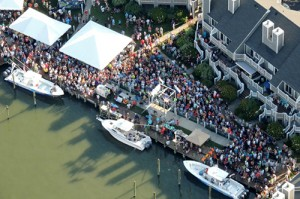 41st Annual White Marlin Open Returns To Ocean City Next Week; Live Bait Ban Instituted For Billfish This Year