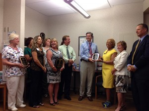 AGH Wound Care Center Earns Multiple Honors