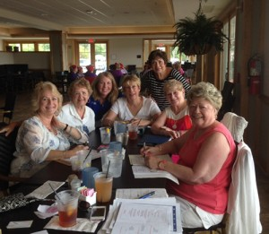 Republican Women Of Worcester County Fashion Show Committee Are Planning 6th Annual Patriot Day Fashion Show Luncheon