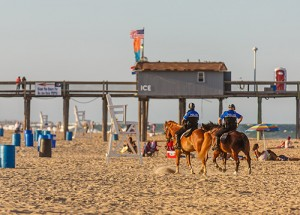 Ocean City Police Records 'Calmer June Than Most'; Serious Crimes Down 5% In 2014