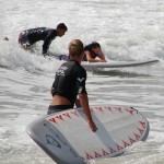 As soon as the annual date is announced, many families plan their summer vacations around the Surfers Healing event.