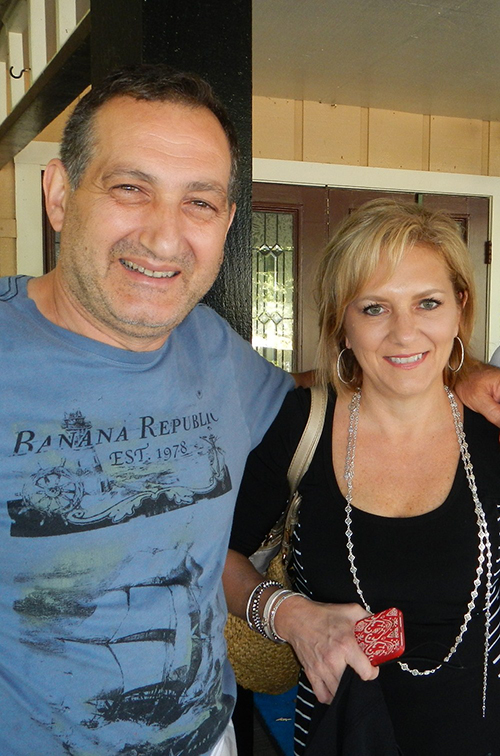 Saturday, Oct. 18 marks the last dinner service for Fresco's owners Pino and Karen Tomasello. The space will be taken over by the Ropewalk, while the couple plans to open Sello's in West Ocean City early next year. Photo by Terri French