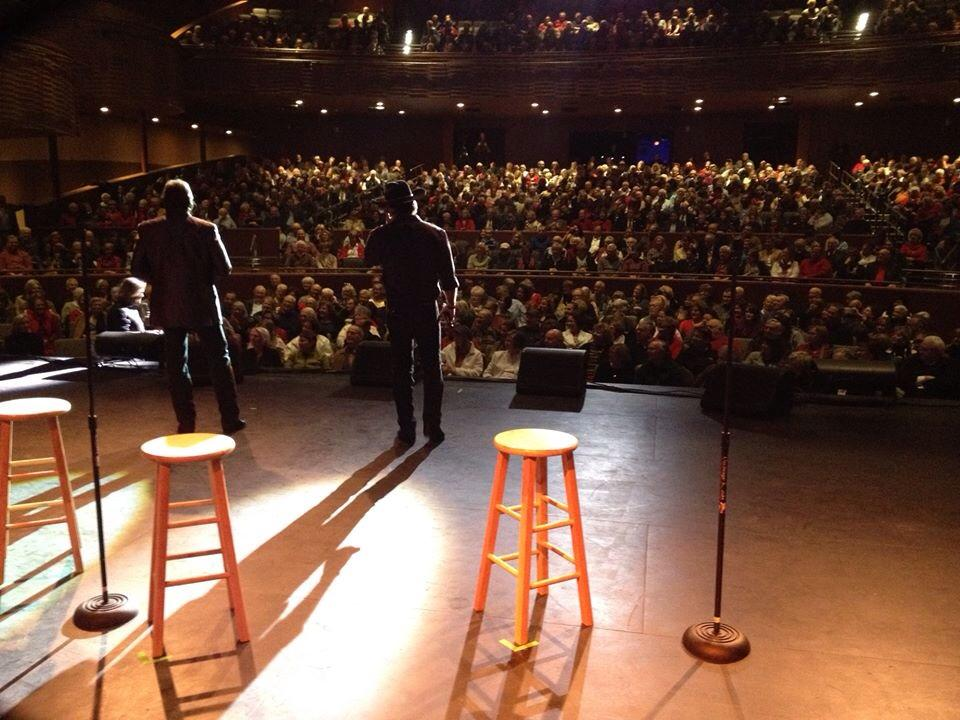 Photo courtesy of The Texas Tenors