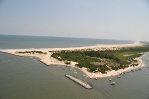 Assateague Island Marking 50 Years As National Park; Island Almost Developed Several Times In Past