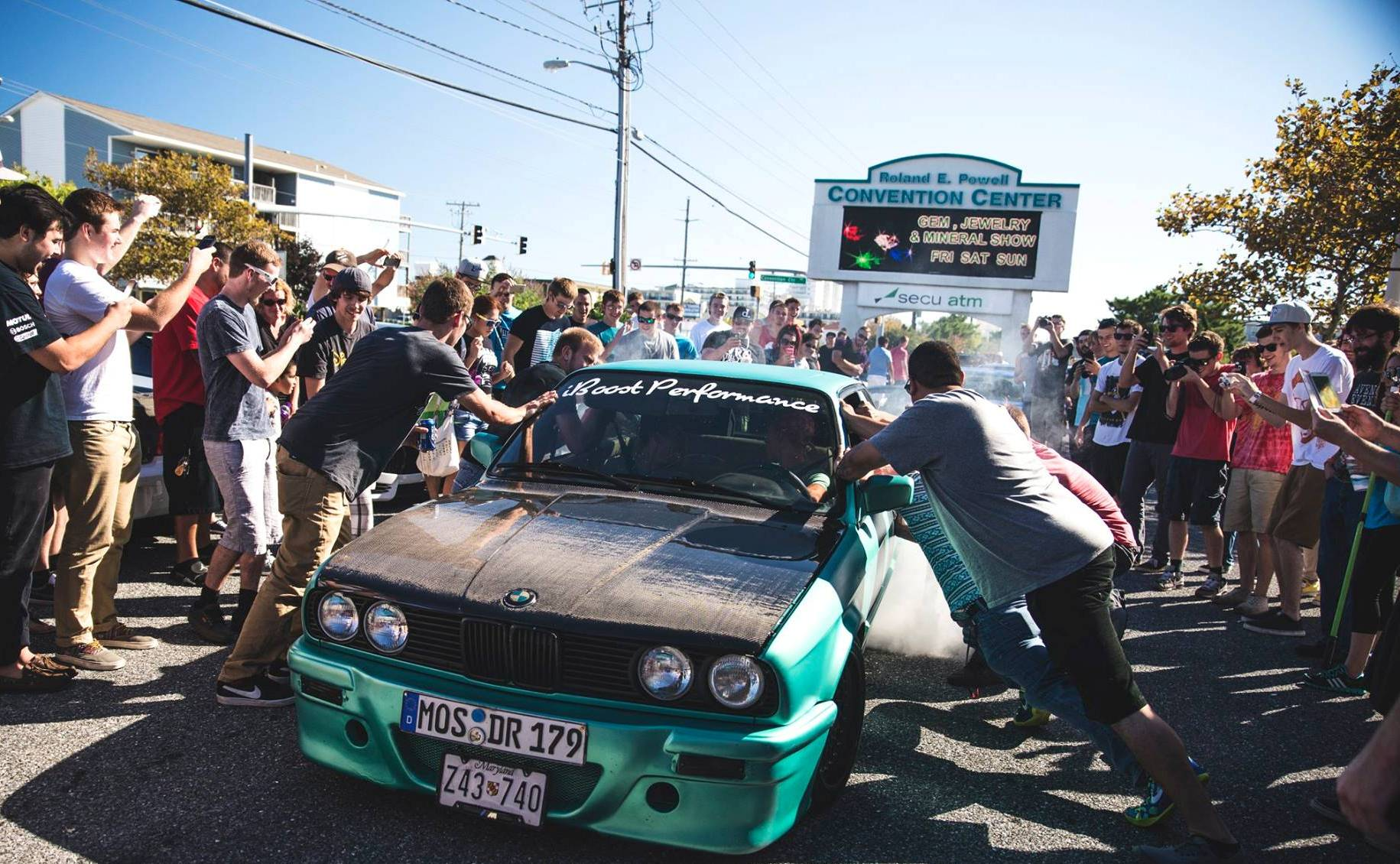 03 31 2015 Annual Auto Event Moves To October Weekend H2oi