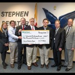 Community Group - Worcester Co School Computers - Board of Education - Coastal Style Magazine - Stephen Decatur High School - Check Presentation