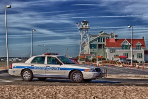Ocean City Criminal Incidents Down 5% Through July