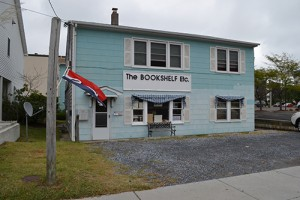 Ocean City Used Book Store Plans To Close This Month