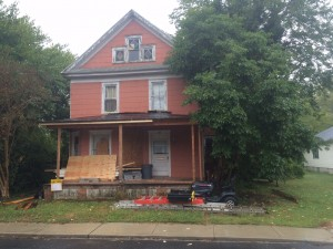 Condemned Berlin Home's Fate Unresolved For Now; Demolition Possible
