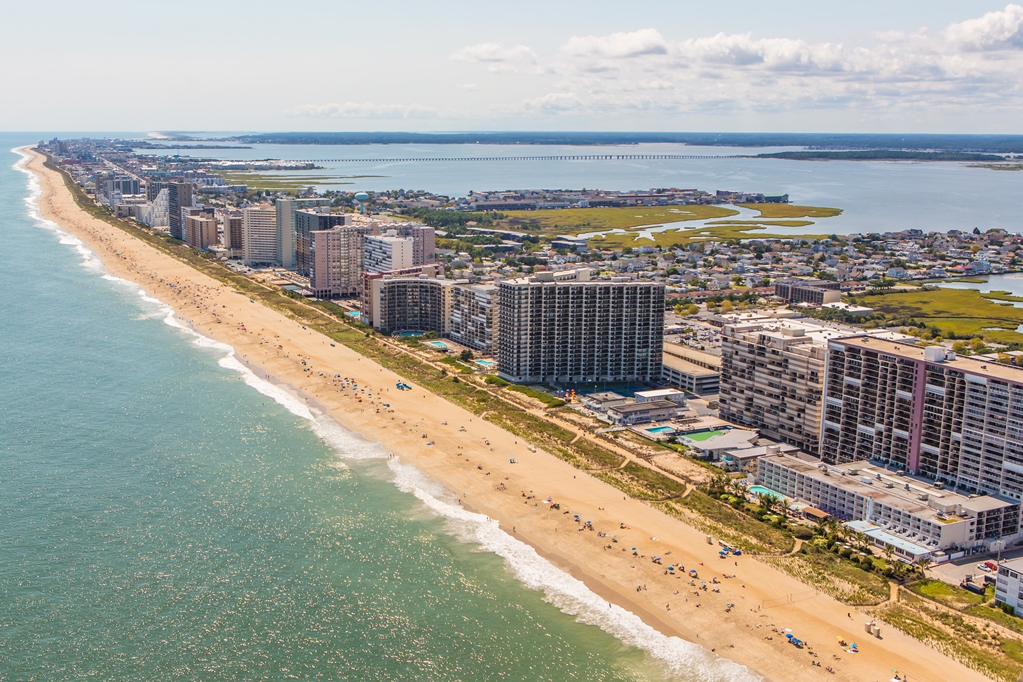 Property Management In Ocean City Md