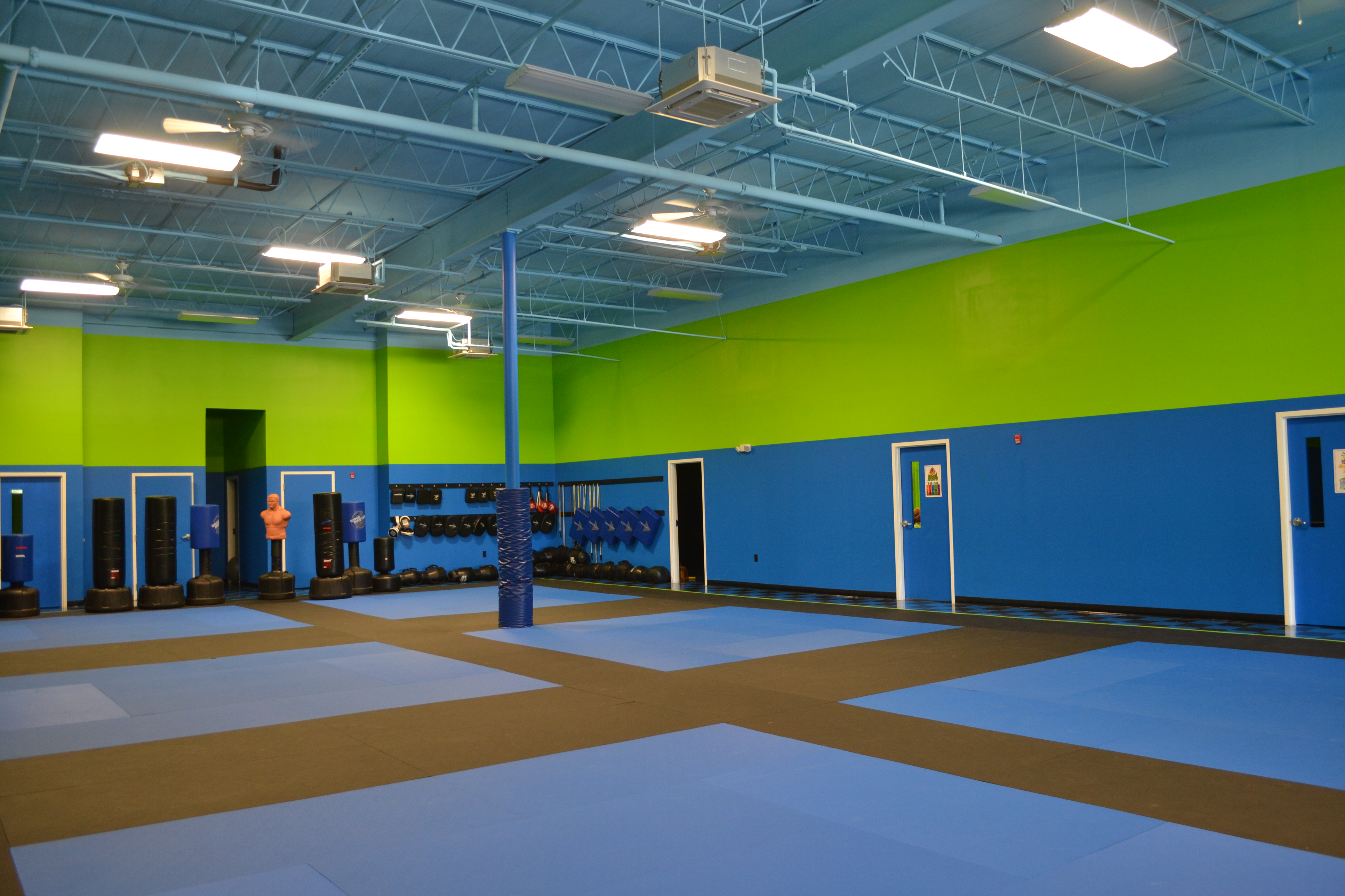 Ocean Pines Md >> 08/18/2016 | Chesapeake Martial Arts' New Facility Offers ...