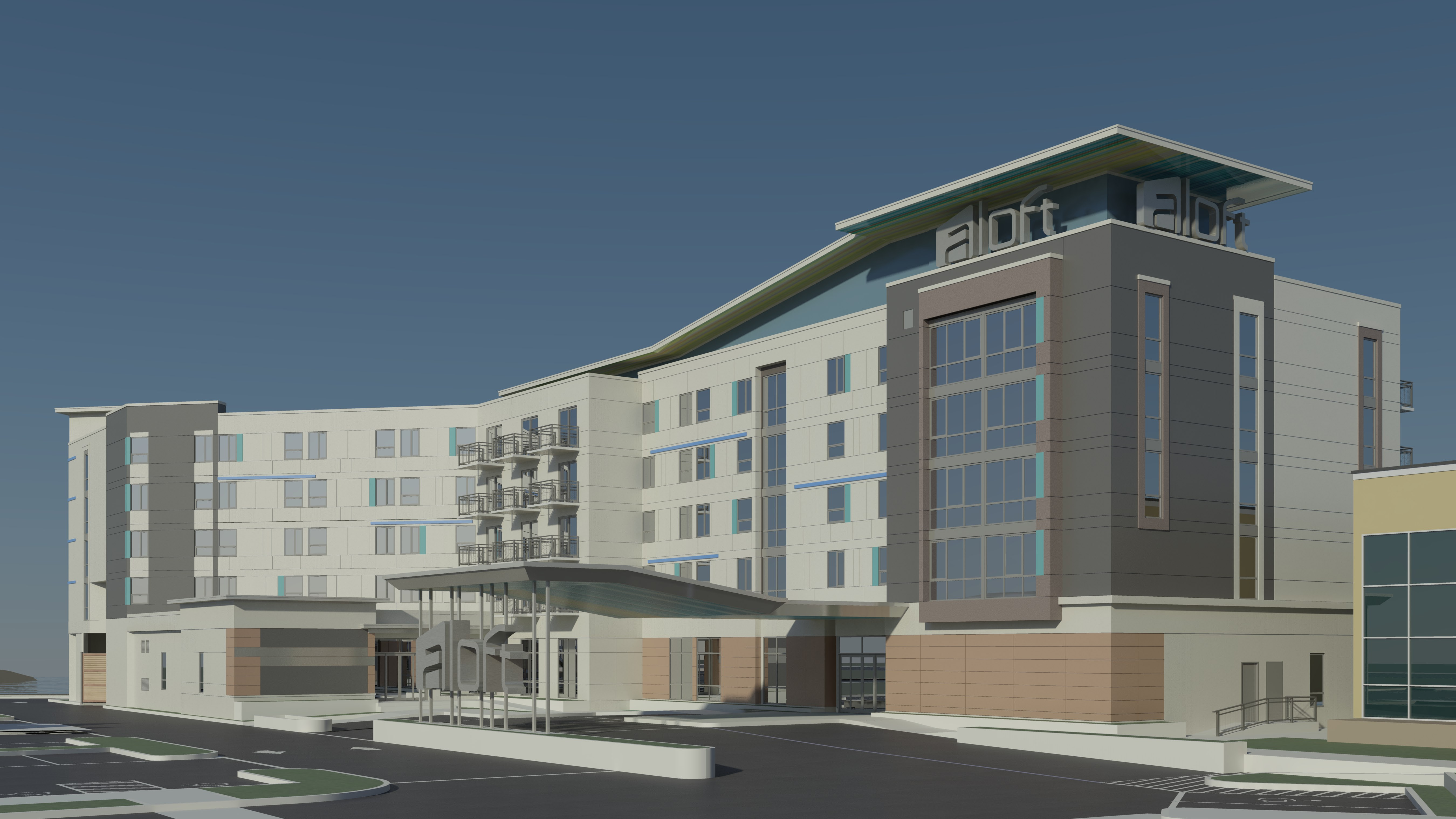 10/06/2016 | OC Planning Comm. Approves Hotel Proposal | News Ocean ...