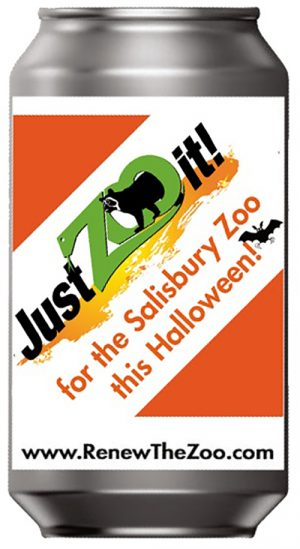 Annual Just Zoo It! Campaign Kicks Off Across Shore