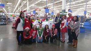 Annual Christmas Spirit Campaign Looking For Volunteers, Sponsors
