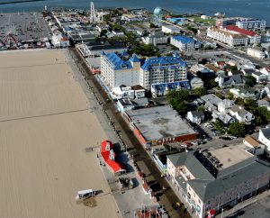 OC Boardwalk Re-Decking Okayed After Survey Finds Many New Boards Needed