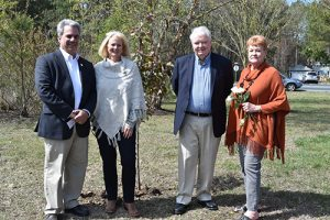Ocean Pines Garden Club Holds Arbor Day In The Pines