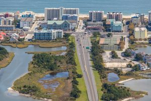 Ocean City Continues To Hammer Away At Route 90 Dualization Effort