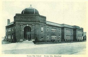 Vanishing Ocean City With Bunk Mann – April 21, 2017