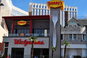 Second Denny's  Planned For Old J/R's Site In OC