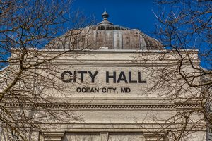 Mayor Faces Two Challengers; Five Council Candidates Seek Three Seats