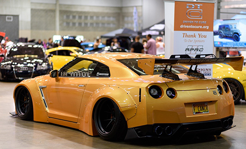 Weekend Car Show Returns With New Events Planned News - Car events this weekend