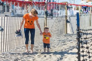 Beach Maze, Great Pumpkin Race, Beer Fest, Races, Dog Costume Contest Set For This Weekend