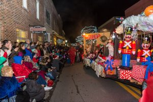 Berlin To Change Christmas Parade  Route This Year