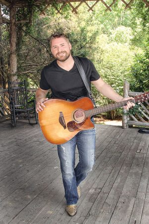 OC Native To Open For Country Artists This Month