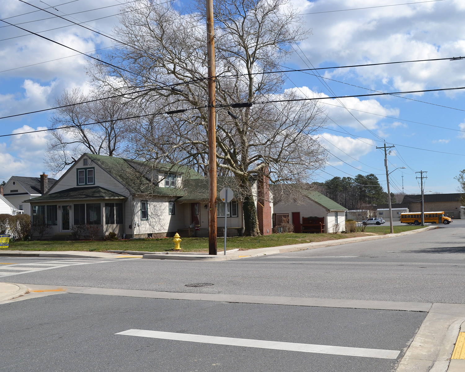 Recovery House Pitched For Berlin; Town Council Wants Neighborhood Input On Proposal