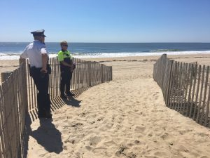 Jury Finds Man Guilty After Shooting Himself On Beach Last Summer